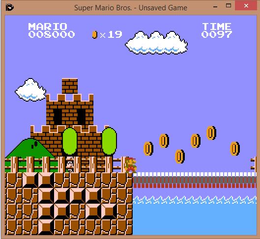 Super mario editor | Super Mario Bros  X  2019-04-22