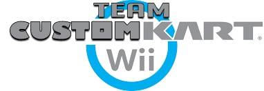 Team Custom Kart Wii Official Website