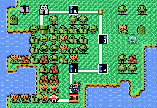 Overworld Theme - Super Mario World