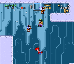 Super Mario World: Just Keef Edition - Full Hack Releases