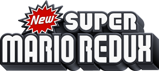 [WIP] New Super Mario Redux - Full NSMB2 Mod
