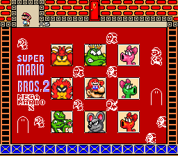 Super Mario Bros 2: Mega Mario X - Works in Progress - SMW Central